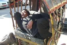 Kathmandu Jan 2008-General