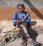 Kholkana Leprosy Village